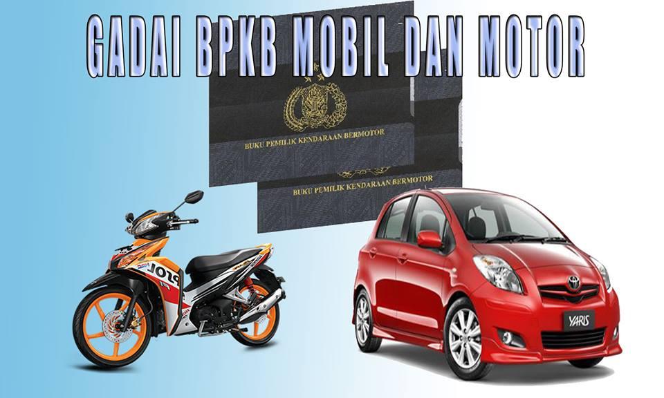 Dana tunai cepat jaminan BPKB mobil di Bandung